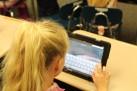 Kindvriendelijke tablet