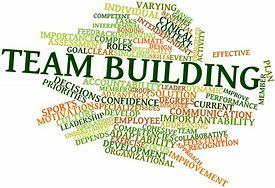 Teambuilding 2