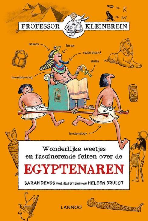 Egypternaren